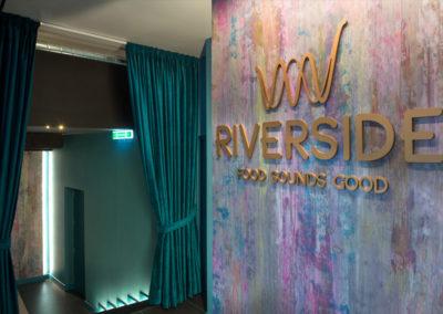 Riverside Rome