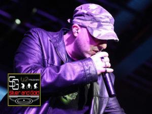 Silver And Gold, una notte con gli U2!