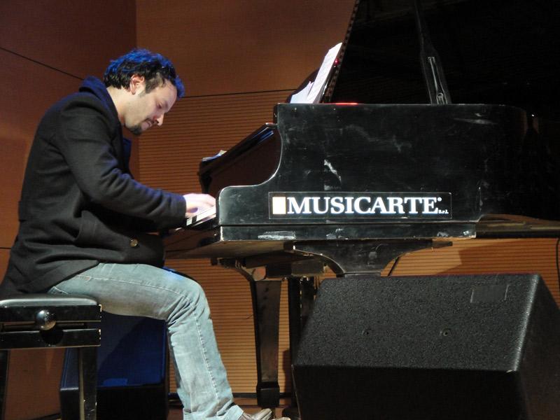 Daniele Pozzovio