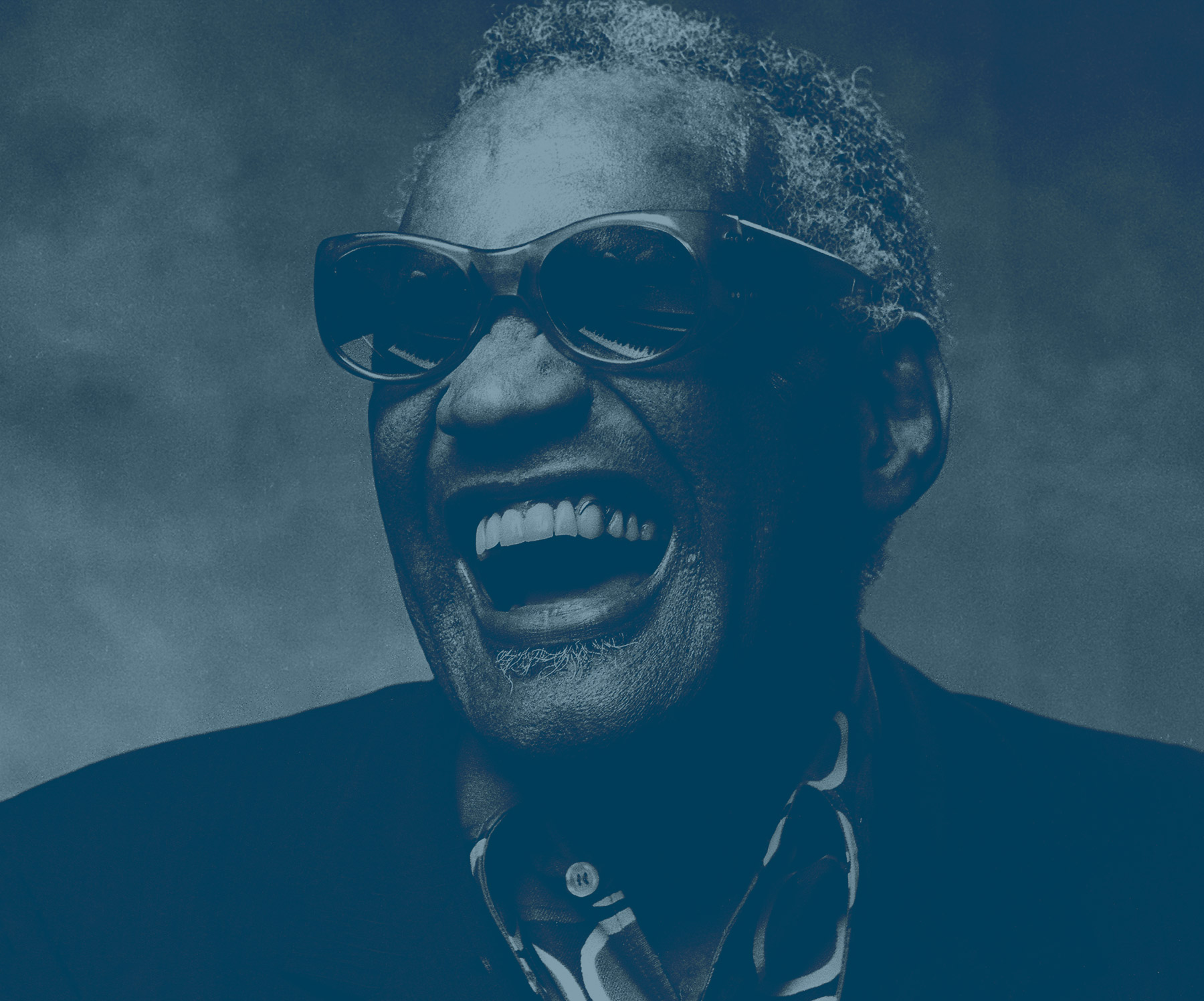 Riverside - Ray Charles