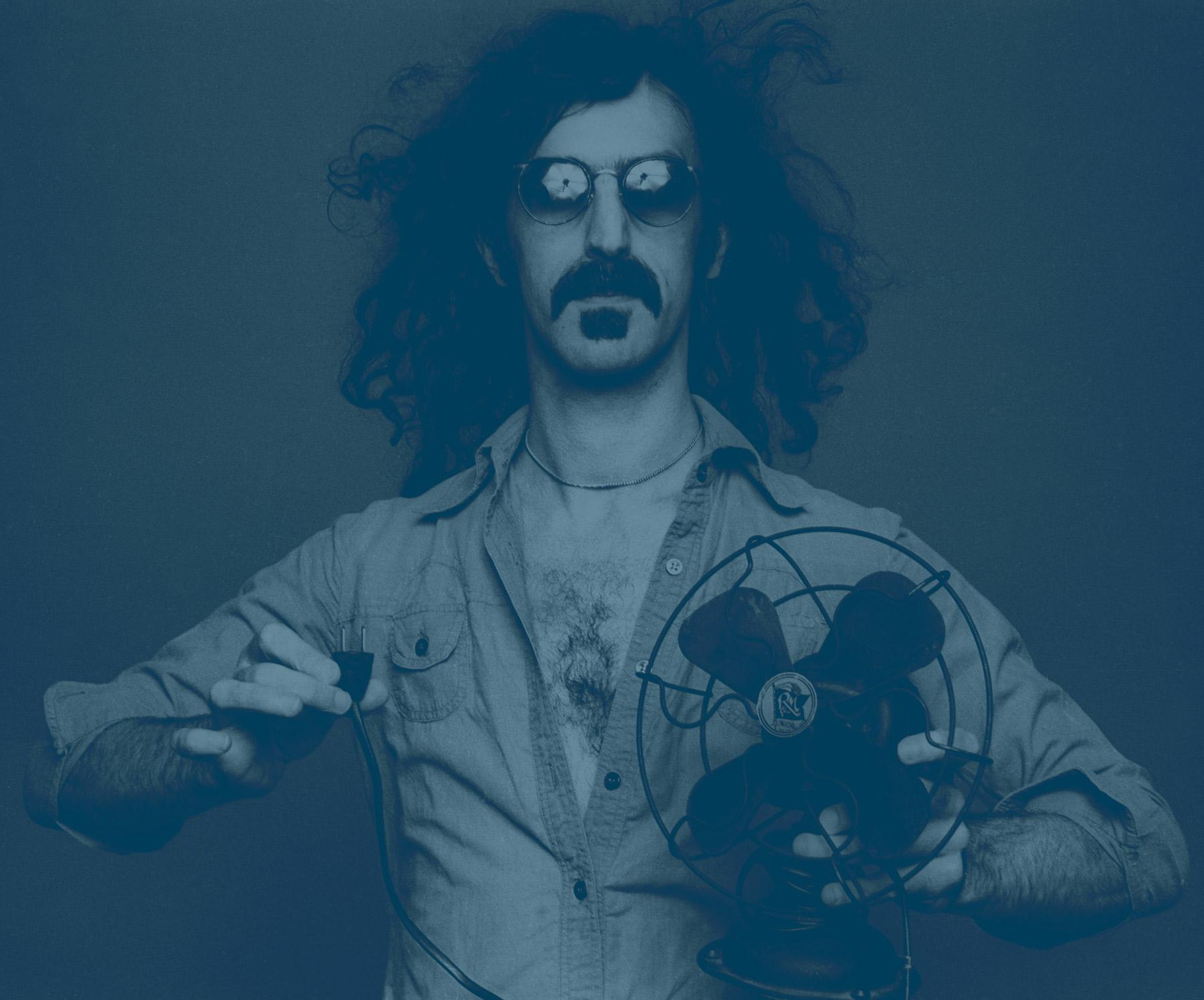Riverside - Frank Zappa