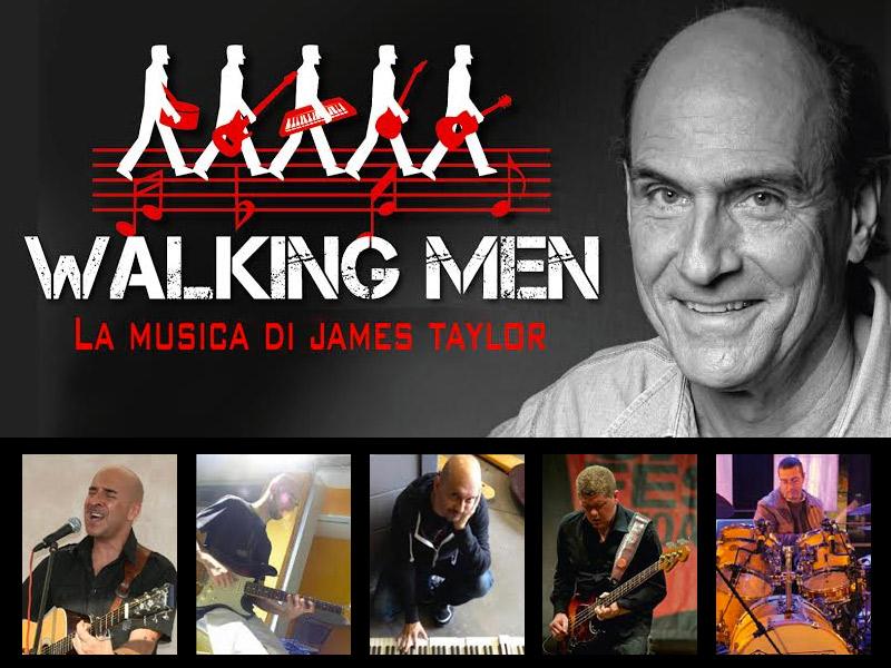 Walking Men