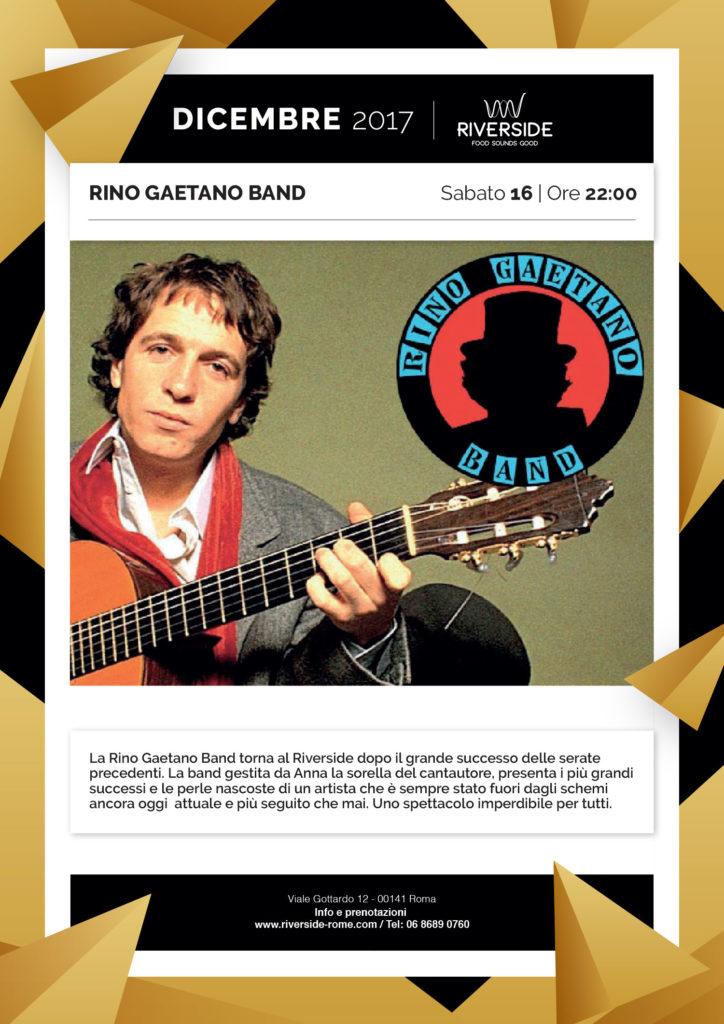 Rino Gaetano Band