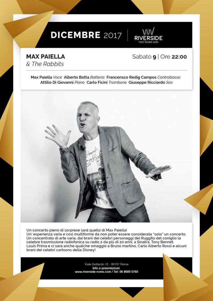 Max Paiella