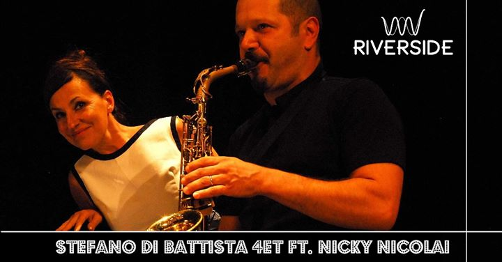 Stefano Di Battista & Nicky Nicolai