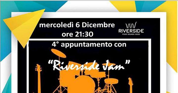 Riverside Jam
