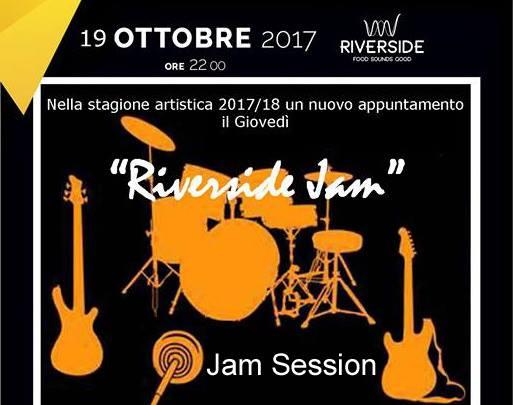 Riverside Jam Session