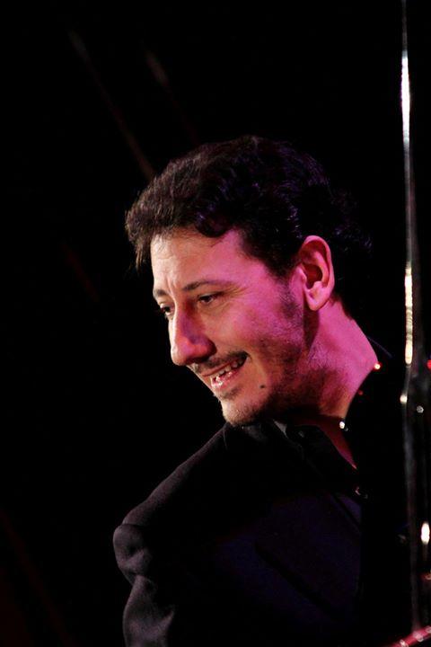 Andrea Pagani Trio