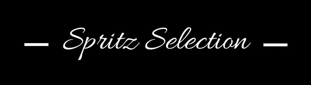 Spritz Selection